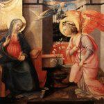 O ventre da Virgem Maria é a porta de acesso ao céu