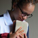 Orar significa falar com Deus