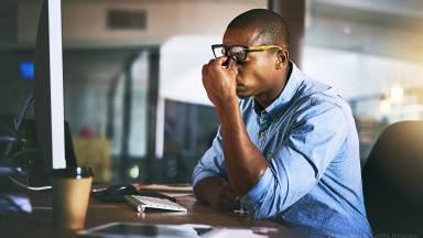 Para combater o estresse é necessário reconhecê-lo