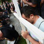 A Igreja militante, padecente e triunfante