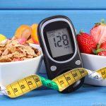 Como deve ser a alimentação de uma pessoa que tem diabetes