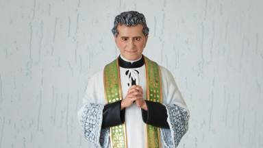 Dom Bosco: o santo que gastou sua vida por uma juventude santa