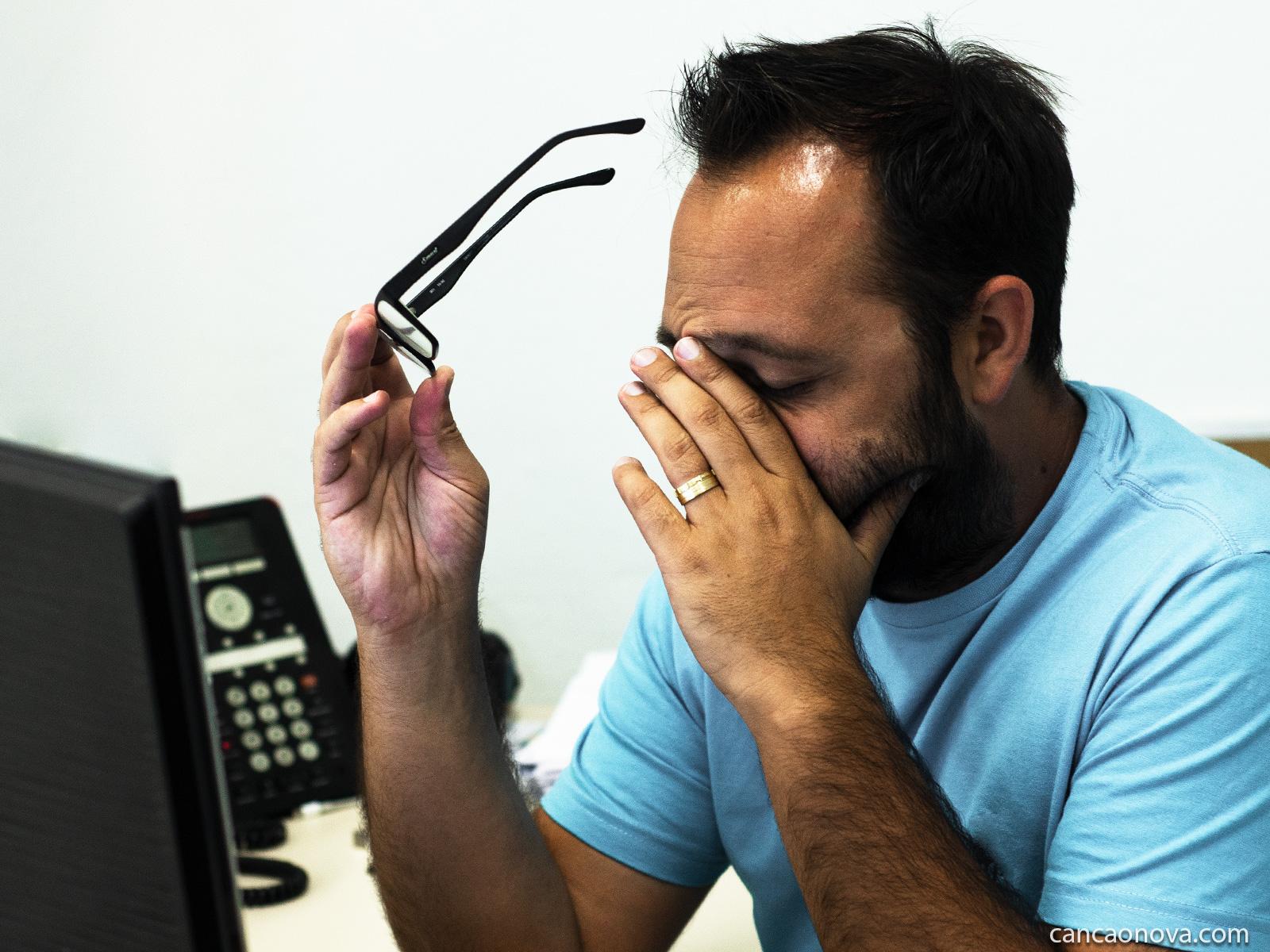 O estresse é necessário para nossa saúde?