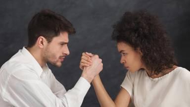 Você já ouviu falar em guerra dos sexos e por que ela existe?