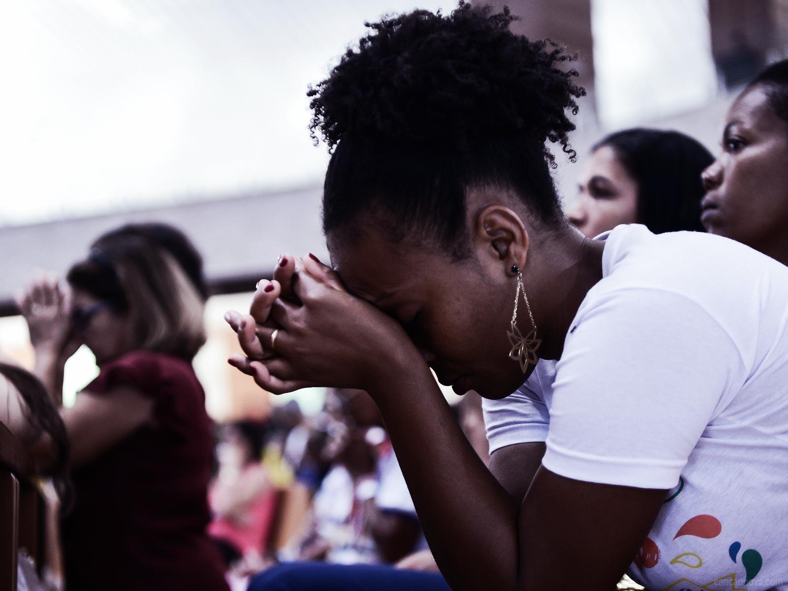 Como ter um modo de vida pautado na oração?