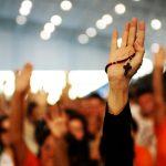 Você sabe qual é o poder da oração de louvor?
