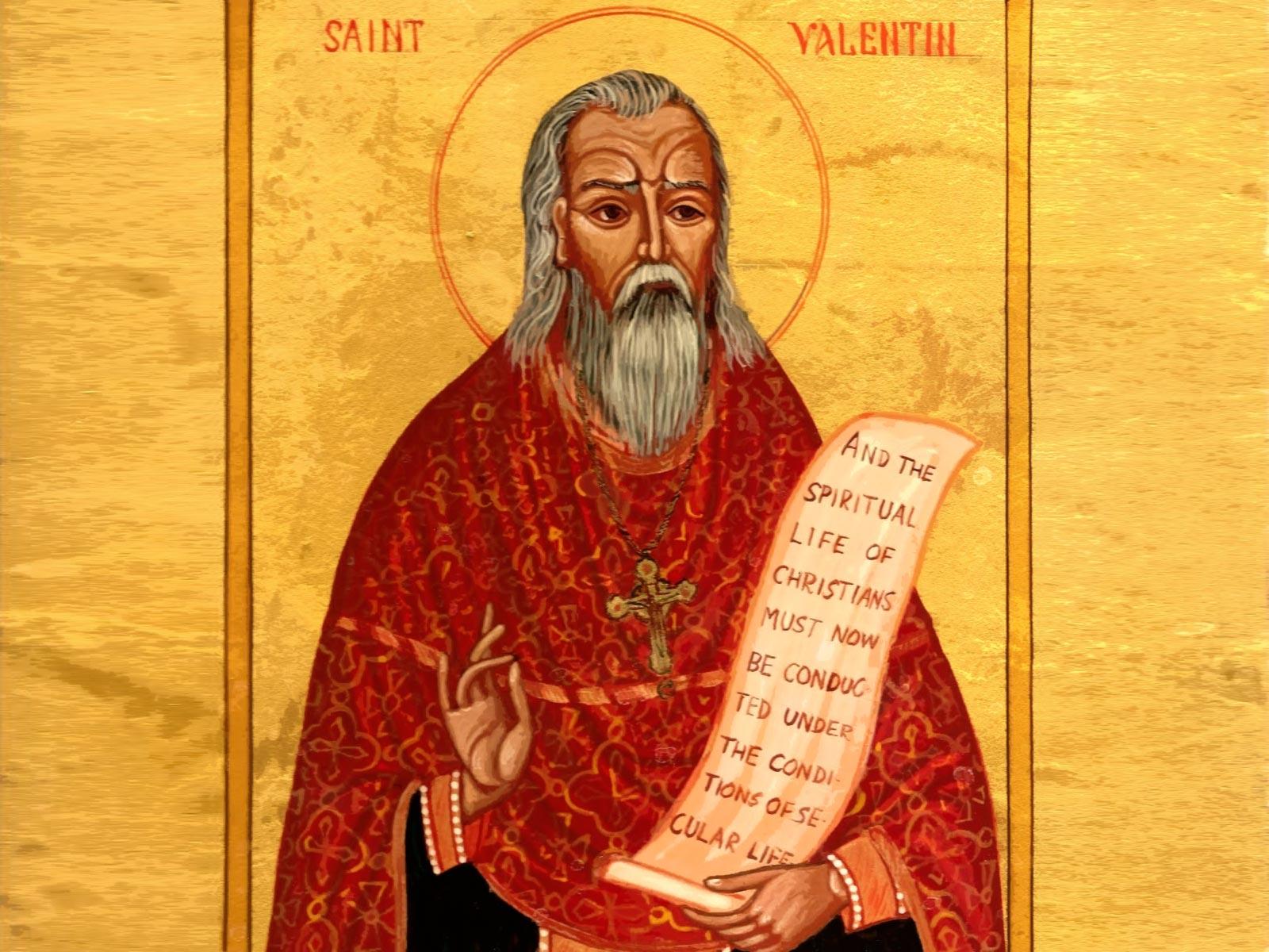 Valentine's Day: entenda a data e veja famosos que celebraram