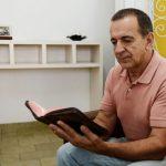 O poder da Sagrada Escritura na oração