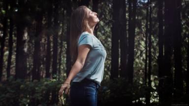 Olhar para uma mulher é entender um pouco mais sobre Deus
