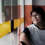 Síndrome de Down: eles não são menos que nós