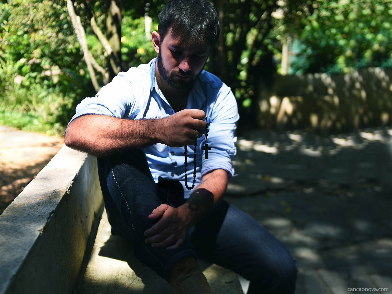 Breve catequese sobre indulgência: pecado, culpa e pena