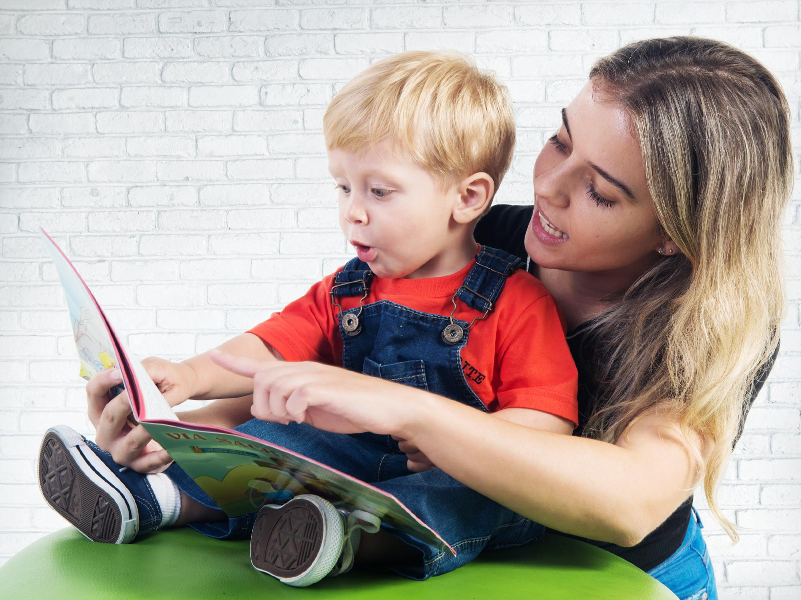 O papel dos tios e tias na educação das crianças