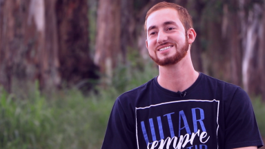 Perguntas e respostas para um jovem que já teve câncer