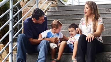 Educando os filhos para as virtudes