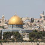 Como foi a chegada de Jesus em Jerusalém?