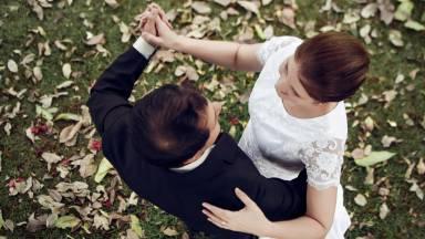 O ato conjugal por meio da beleza e transcendência do olhar