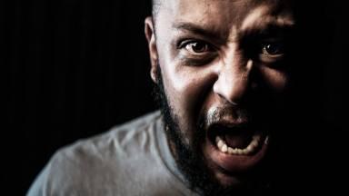 O que fazer no momento da raiva?
