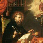 Oração de Santo Agostinho após sua conversão