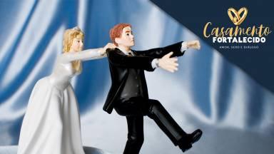 O matrimônio e o medo do compromisso permanente