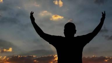 Tudo pode ser mudado pela força da oração