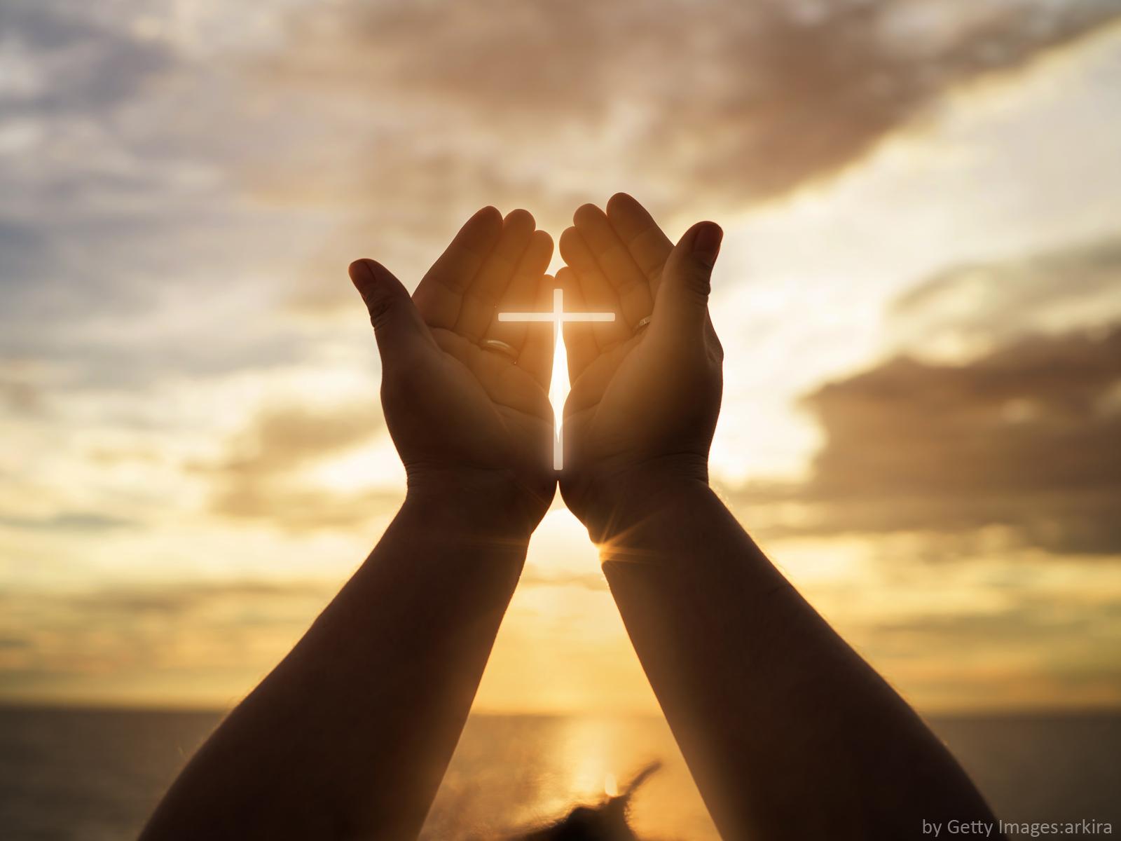 A nossa força e a nossa vitória estão em Jesus