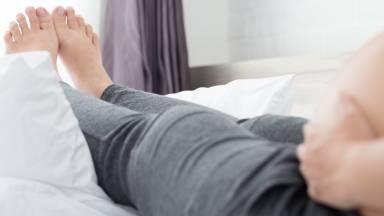 Inchaço durante a gravidez é normal?