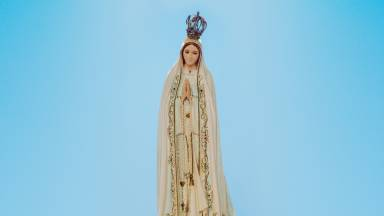 Virgem Maria, nosso exemplo de fé e oração