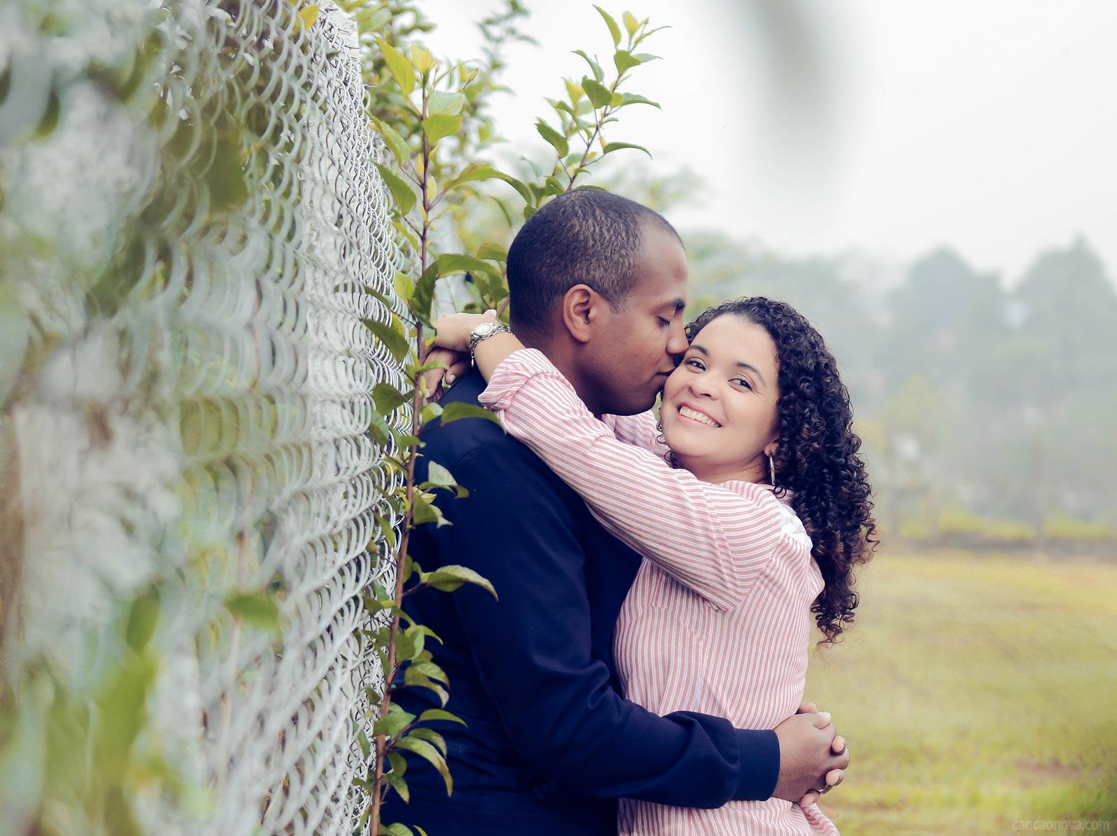 Decida amar quem decidiu compartilhar a vida com você