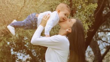 Mãe de primeira viagem: como conciliar todos os afazeres