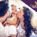 Bate-papo sobre métodos naturais e filhos