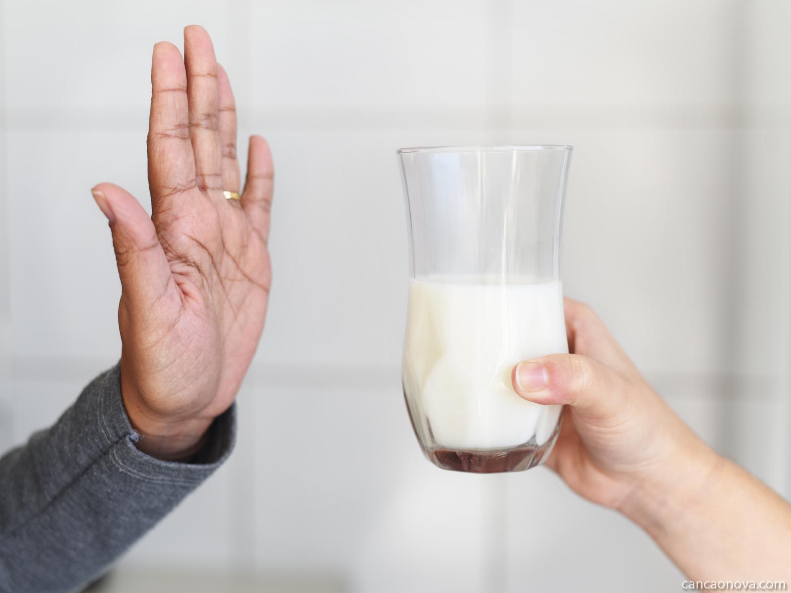 Como lidar com a intolerância à lactose
