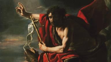 Por que João Batista é maior que Jesus?