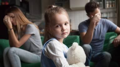 Os pais se divorciaram. Como fica o relacionamento com os filhos?