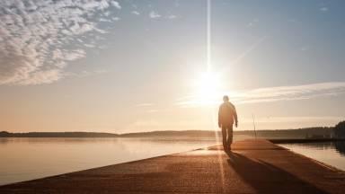 Caminhar na Luz também é sofrer com Jesus