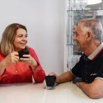 Como chegar a decisões partilhadas no casamento?