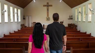 Como viver a santidade no casamento?