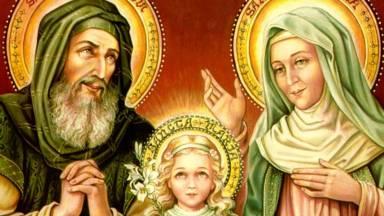 Conheça quem foram os avós de Jesus
