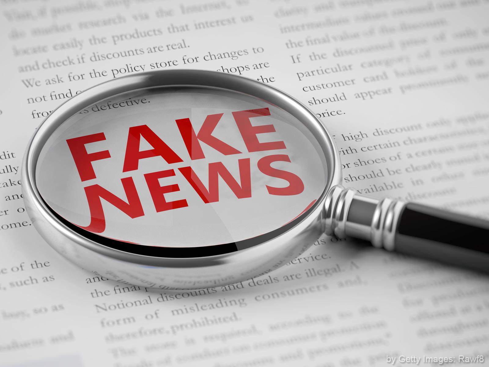Em tempos de fake news, busquemos a Verdade que liberta