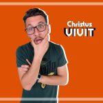 IGTV Tiago Marcon comenta a Exortação Apostólica Christus Vivit