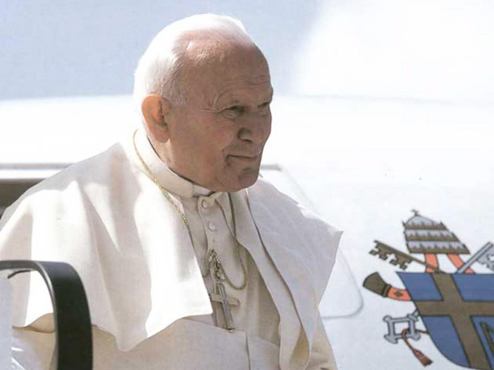 Qual a herança de São João Paulo II para a juventude?
