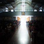 As realidades visíveis e invisíveis da Igreja