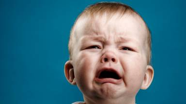 Choro do bebê: como identificar e quando se preocupar