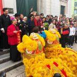 Como é ser sacerdote e missionário na China?