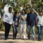Família: projeto do amor de Deus