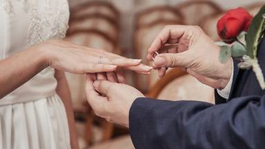 Mês das vocações: você se sente chamado à vocação matrimonial?
