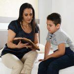 Bíblia para crianças: em cada fase um jeito novo de semear
