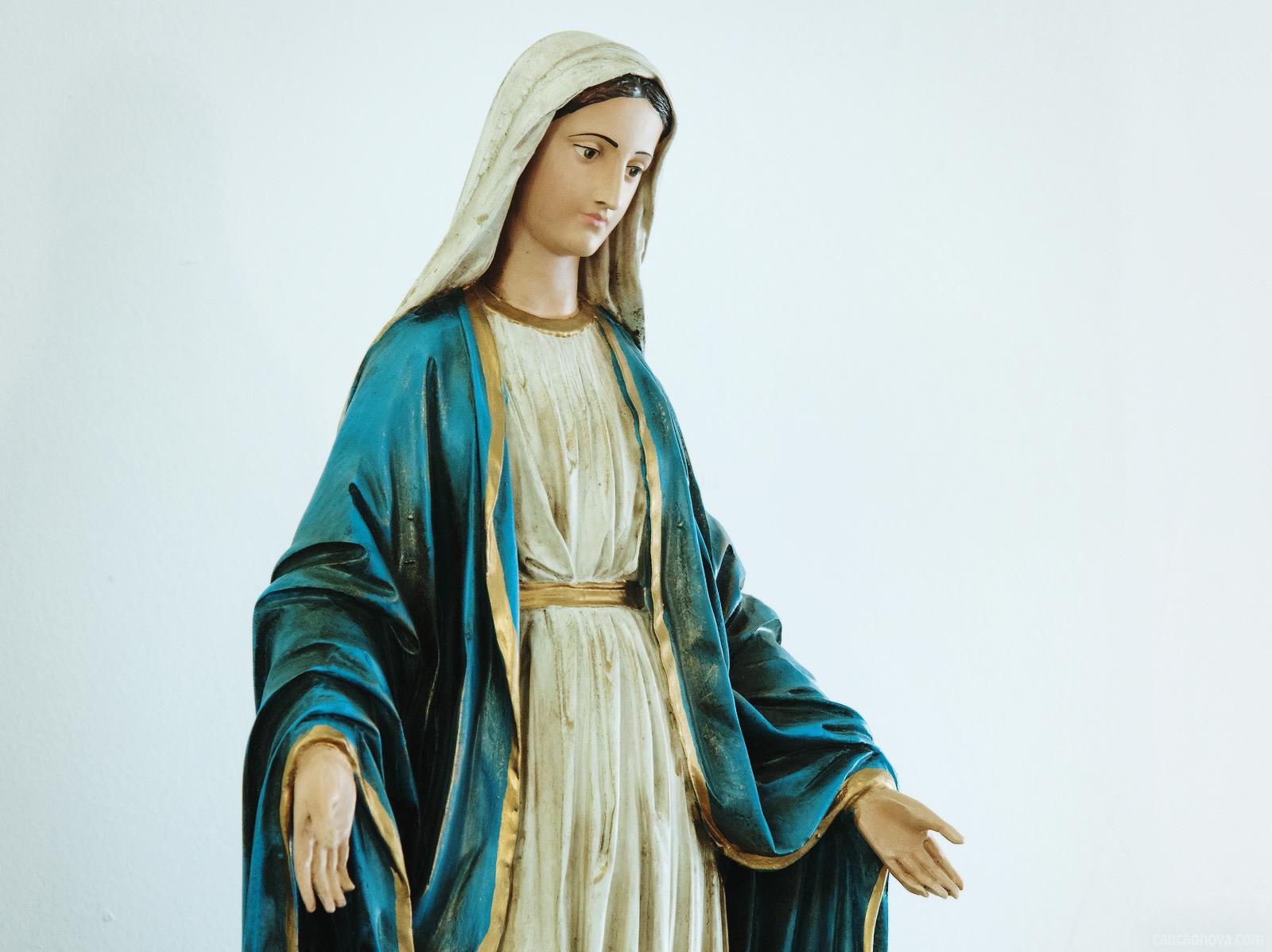 O Tratado a Verdadeira Devoção a Santíssima Virgem