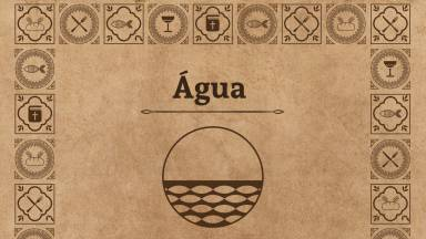 Mês da Bíblia: a simbologia da água