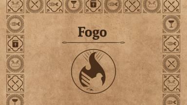 Mês da Bíblia: a simbologia do fogo