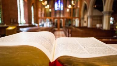 Quais são as principais doutrinas do Cristianismo?